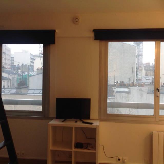 Location meubl e studio 22 m paris 11e 22 m 860 e for Location meublee impot