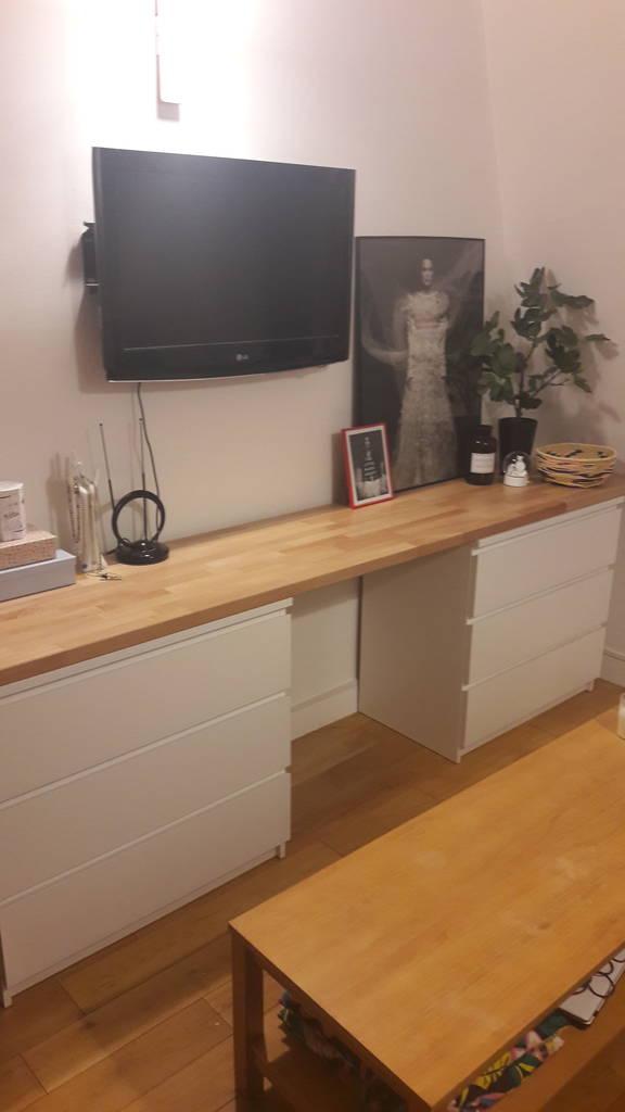 location studio 22 m paris 17e 22 m e de particulier particulier pap. Black Bedroom Furniture Sets. Home Design Ideas