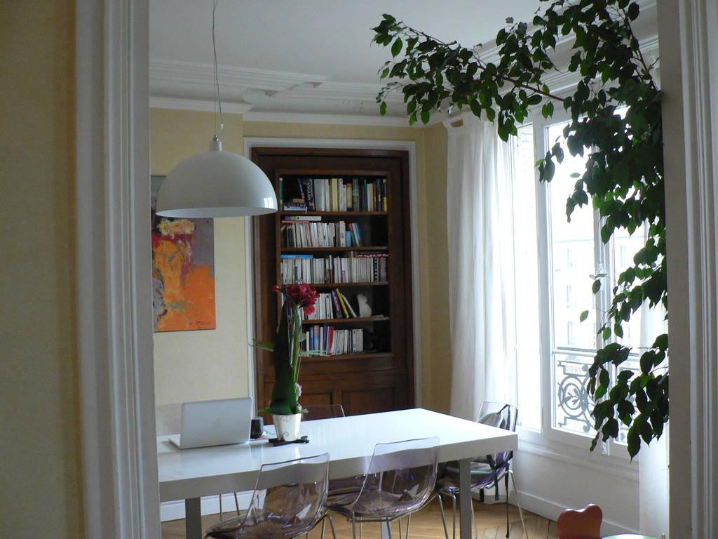 Location appartement 4 pi ces 85 m vincennes 94300 85 for Achat maison vincennes