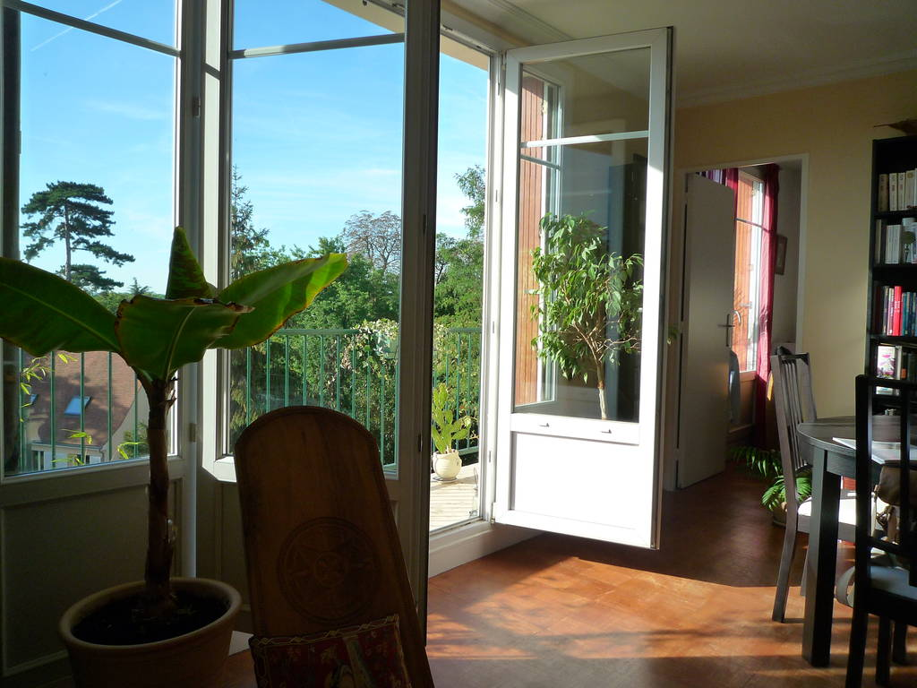 Location appartement 3 pi ces 60 m maisons laffitte for Appartement maison laffitte