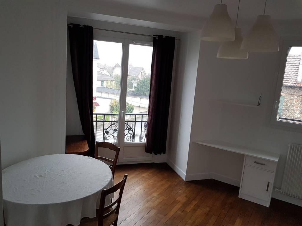 Location meubl e appartement 2 pi ces 38 m chelles 77500 38 m 800 e de particulier - Location appartement chelles ...