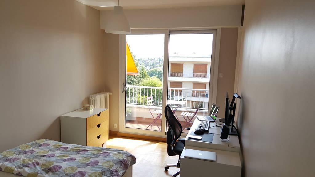 Location meubl e appartement 3 pi ces 60 m saint germain - Location appartement meuble saint germain en laye ...