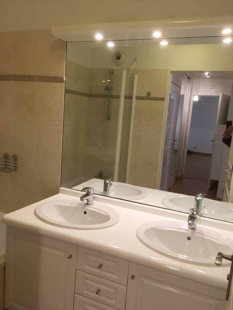 Location appartement 3 pi ces 57 m le port marly 78560 - Point p port marly ...