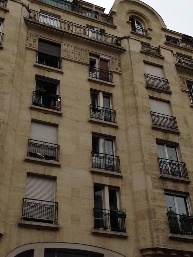 Location Meubl E Studio 16 M Paris 3e 16 M 920 E