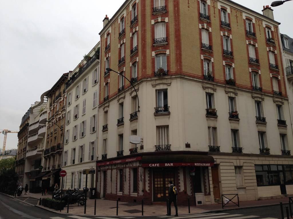 Location Appartement Levallois Perret Particulier