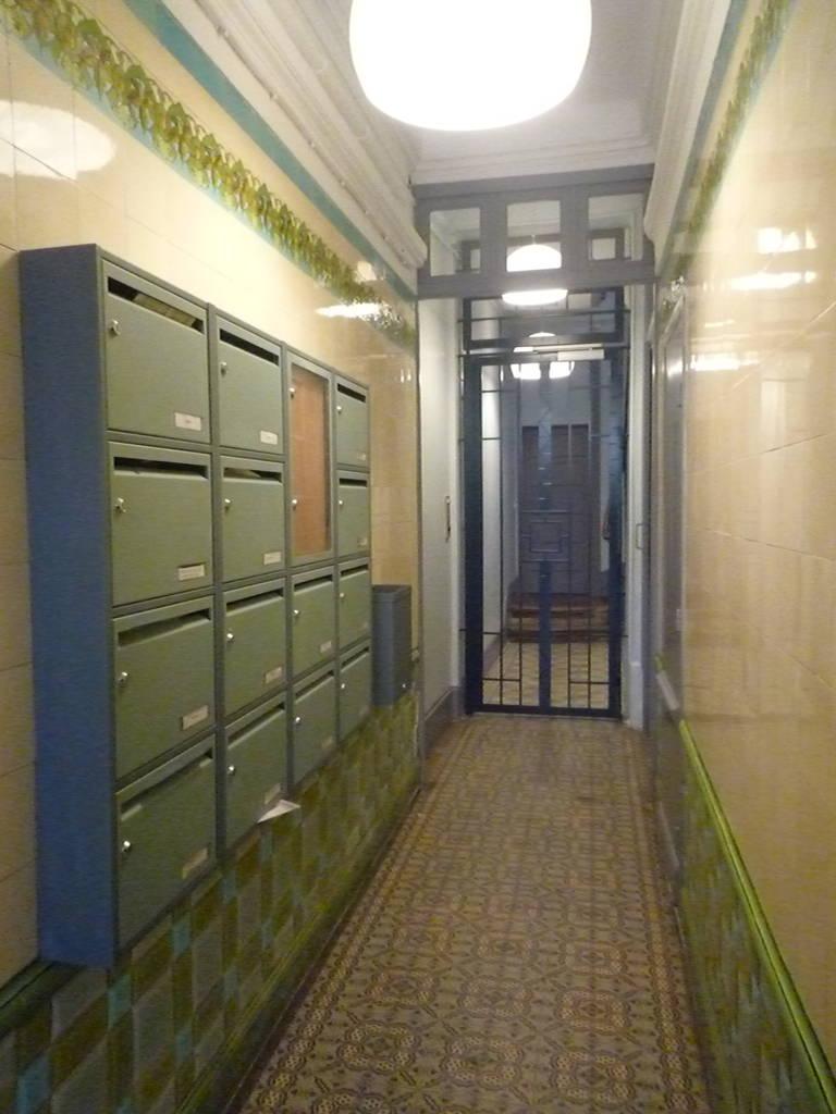 Location Meubl E Appartement 2 Pi Ces 22 M Paris 3e 22