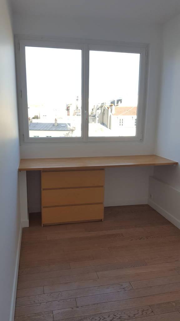 Location meubl e appartement 3 pi ces 58 m boulogne - Location studio meuble boulogne billancourt ...