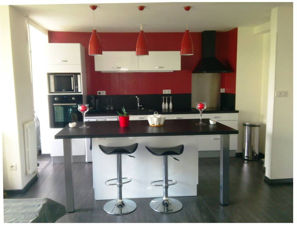 Location appartement 3 pi ces 64 m caen 14000 64 m for Location caen meuble