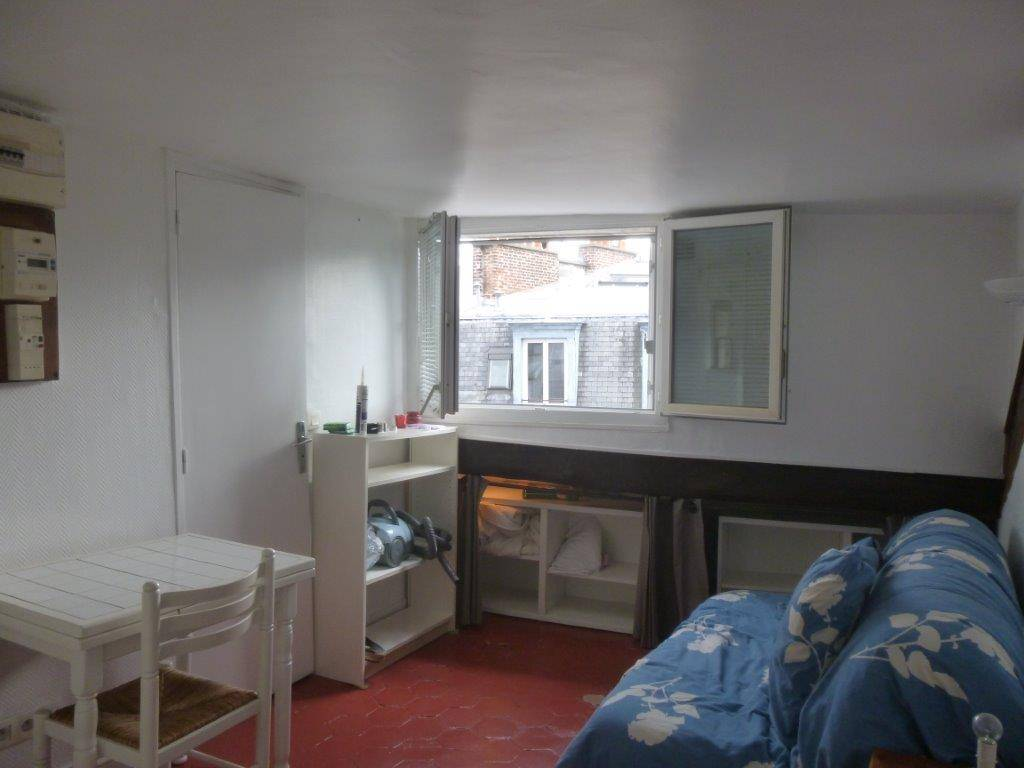 Location meubl e studio 13 m paris 10e 13 m 650 e - Location studette meublee paris ...