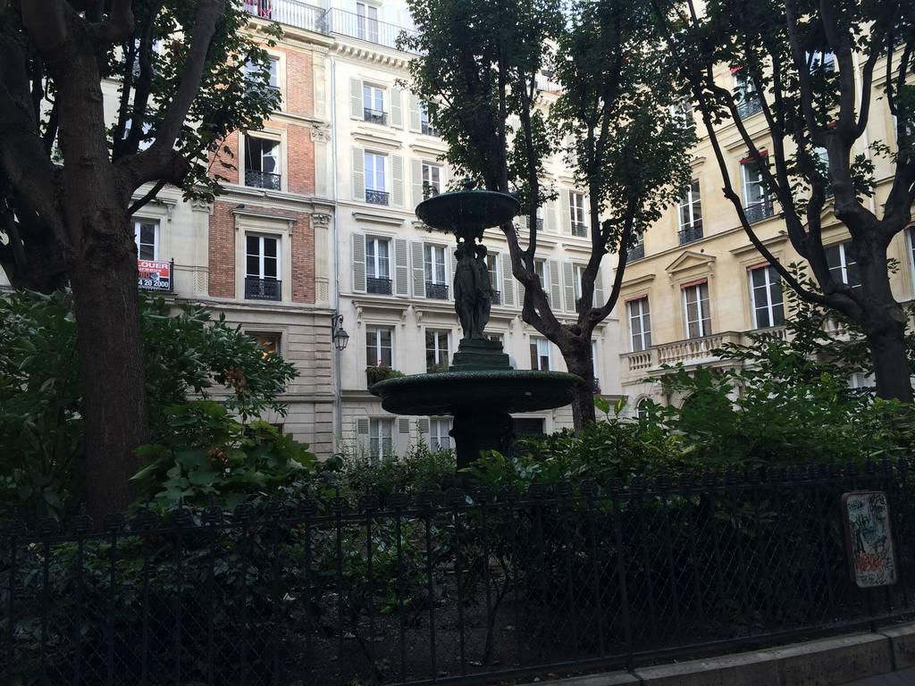 Location Meubl E Appartement 3 Pi Ces 50 M Paris 9e 50