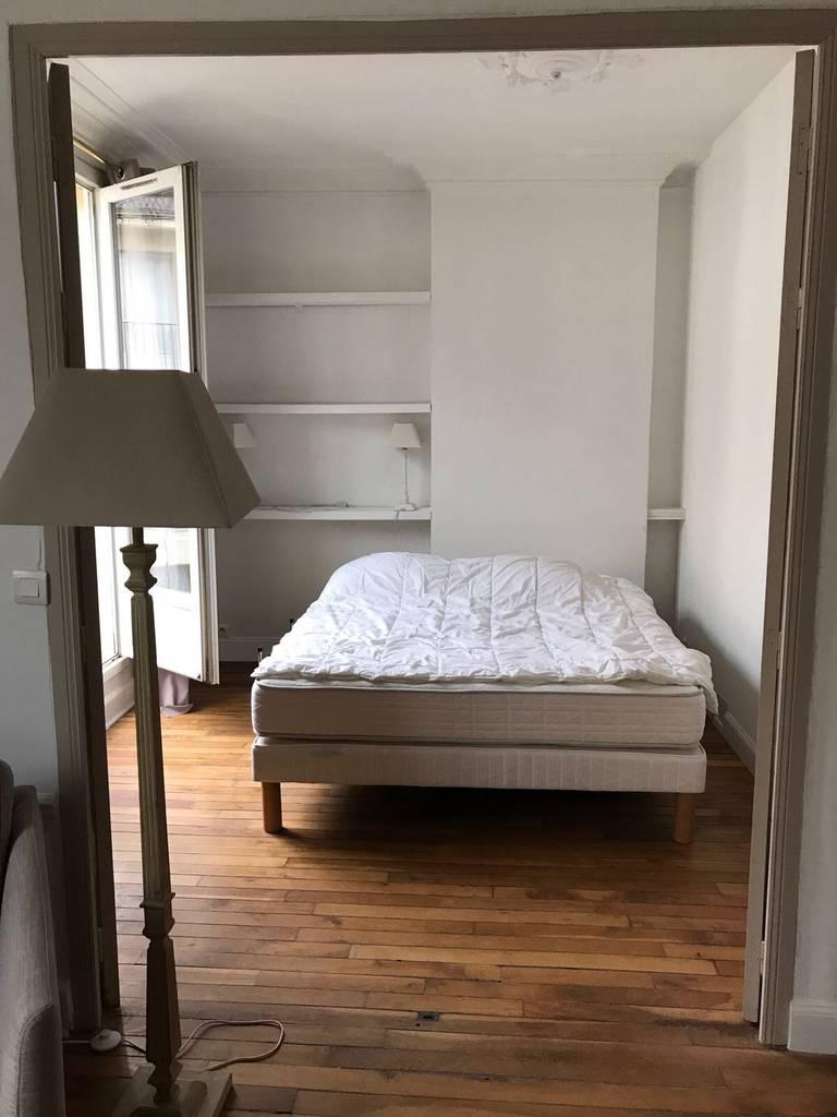 Location meubl e appartement 2 pi ces 38 m boulogne - Location meuble boulogne billancourt ...