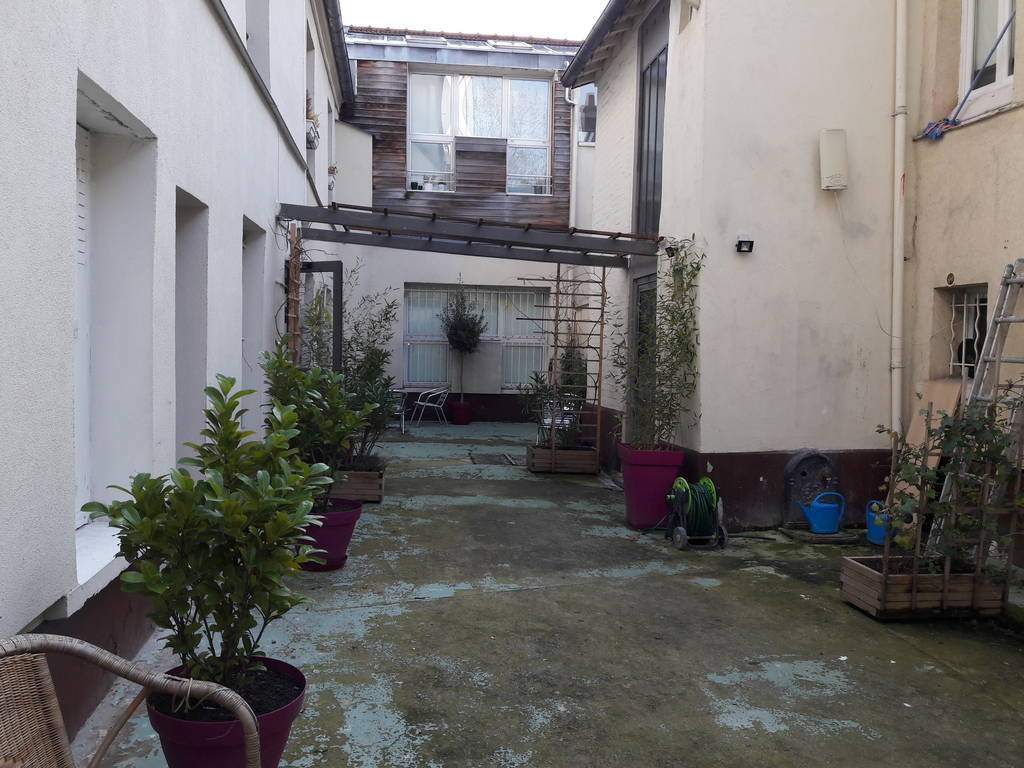 Location Meubl E Studio 29 M Paris 13e 29 M 900 E