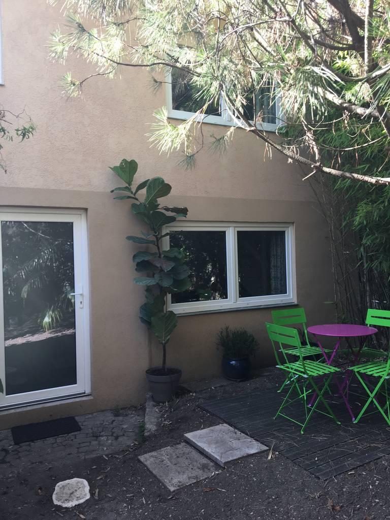 Location meubl e appartement 2 pi ces 35 m saint germain - Location appartement meuble saint germain en laye ...