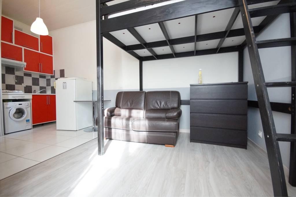 Location Appartement La Garenne Colombes