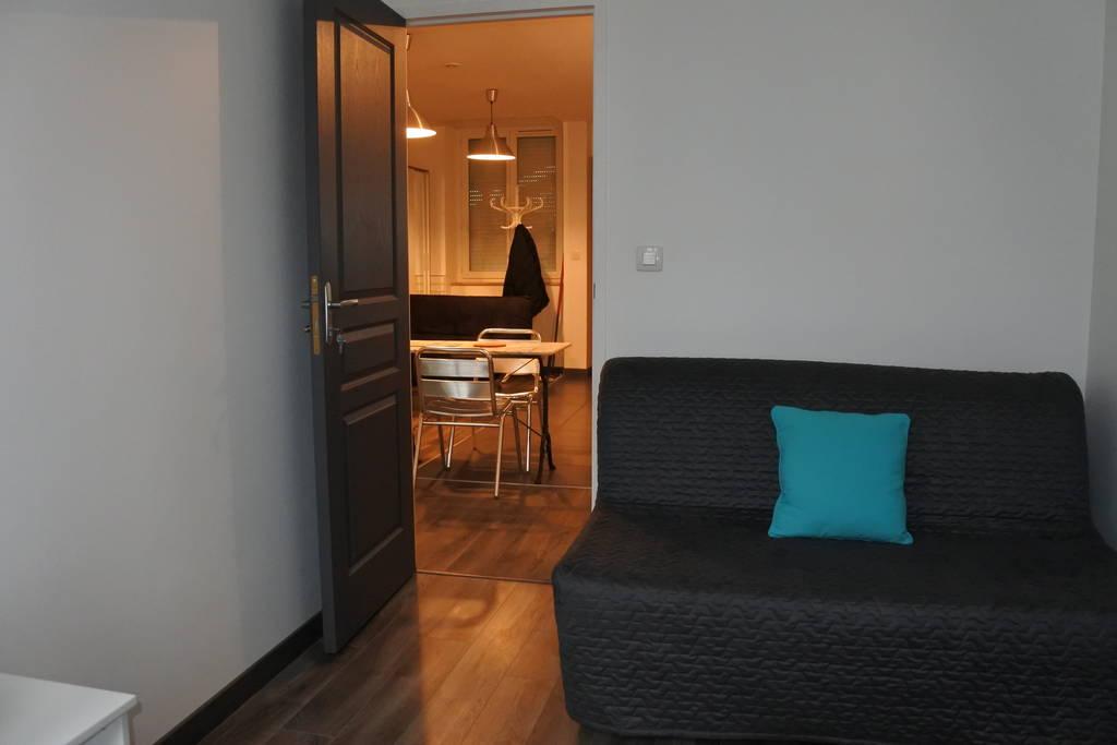 Location meubl e appartement 3 pi ces 46 m lyon 9e 46 - Location studio meuble lyon particulier ...