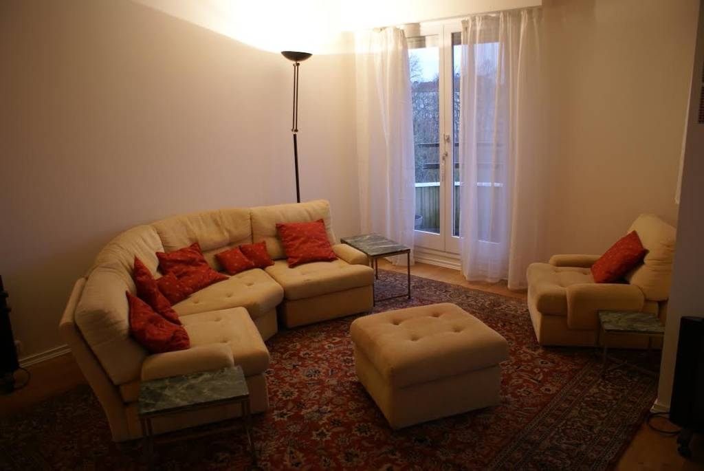 Location meubl e appartement 4 pi ces 87 m maisons alfort for Appartement maison alfort