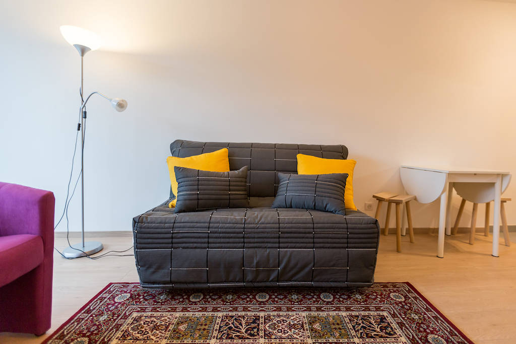 location meubl e studio 27 m strasbourg 67 27 m 690 e de particulier particulier pap. Black Bedroom Furniture Sets. Home Design Ideas