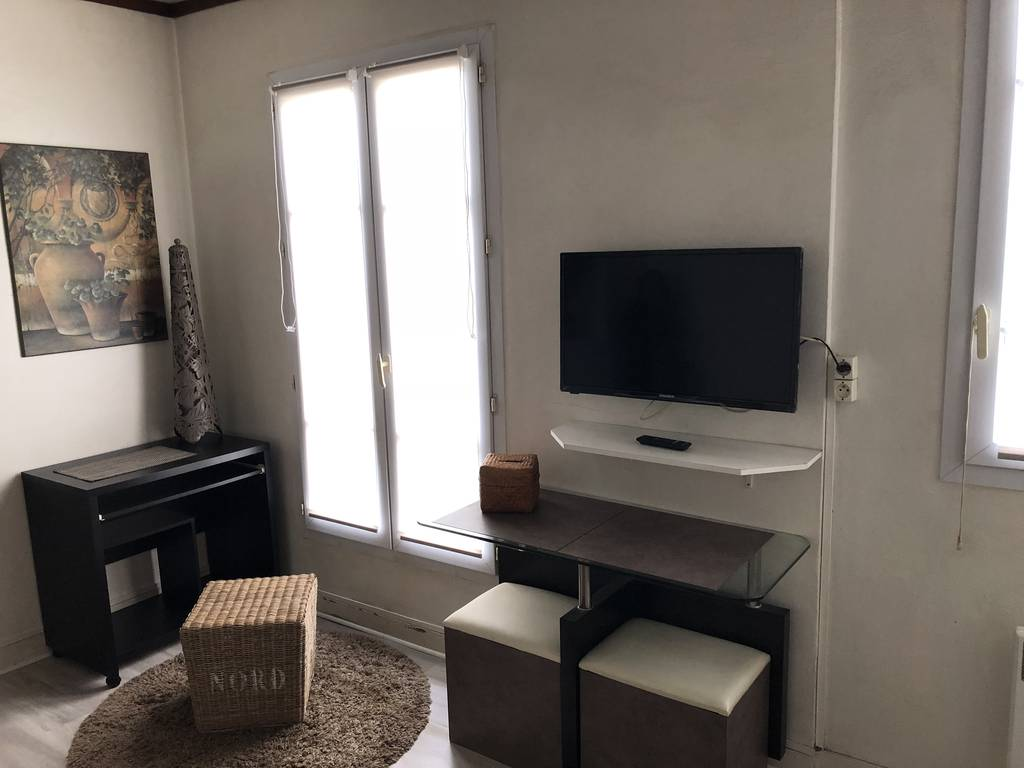 Location meubl e chambre 20 m boulogne billancourt 92100 - Location meuble boulogne billancourt ...