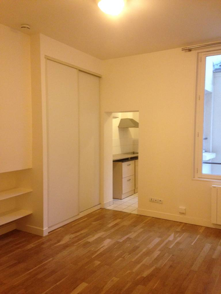 Location studio 22 m paris 5e 22 m 841 e de for Location appartement non meuble paris