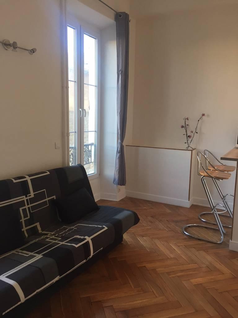 location meubl e studio 24 m nice 06 24 m 690 e de particulier particulier pap. Black Bedroom Furniture Sets. Home Design Ideas