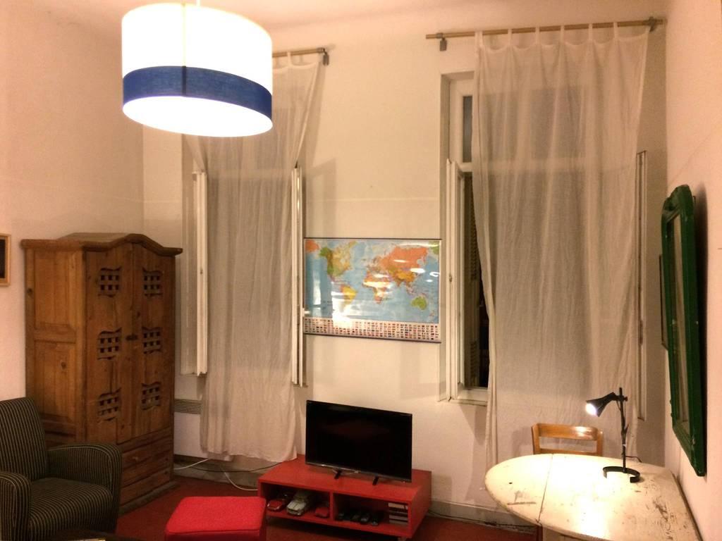 Location Meubl E Appartement 2 Pi Ces 44 M Marseille 1er