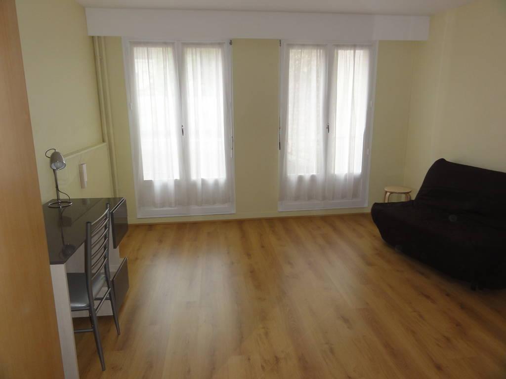 Location meubl e studio 27 m compiegne 60200 27 m - Location appartement compiegne ...