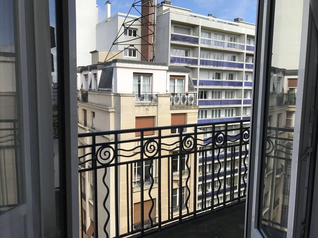 Location Meubl E Studio 14 M Paris 15e 14 M 850 E