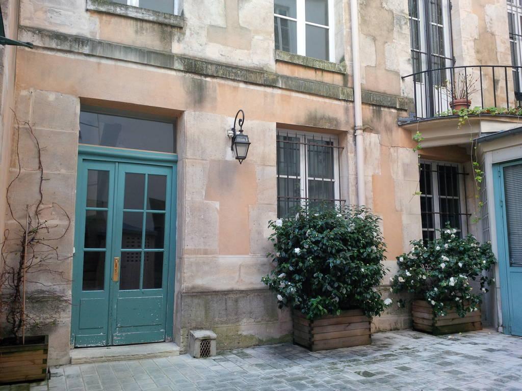 Location Meubl E Studio 16 M Paris 6e 16 M 680 E