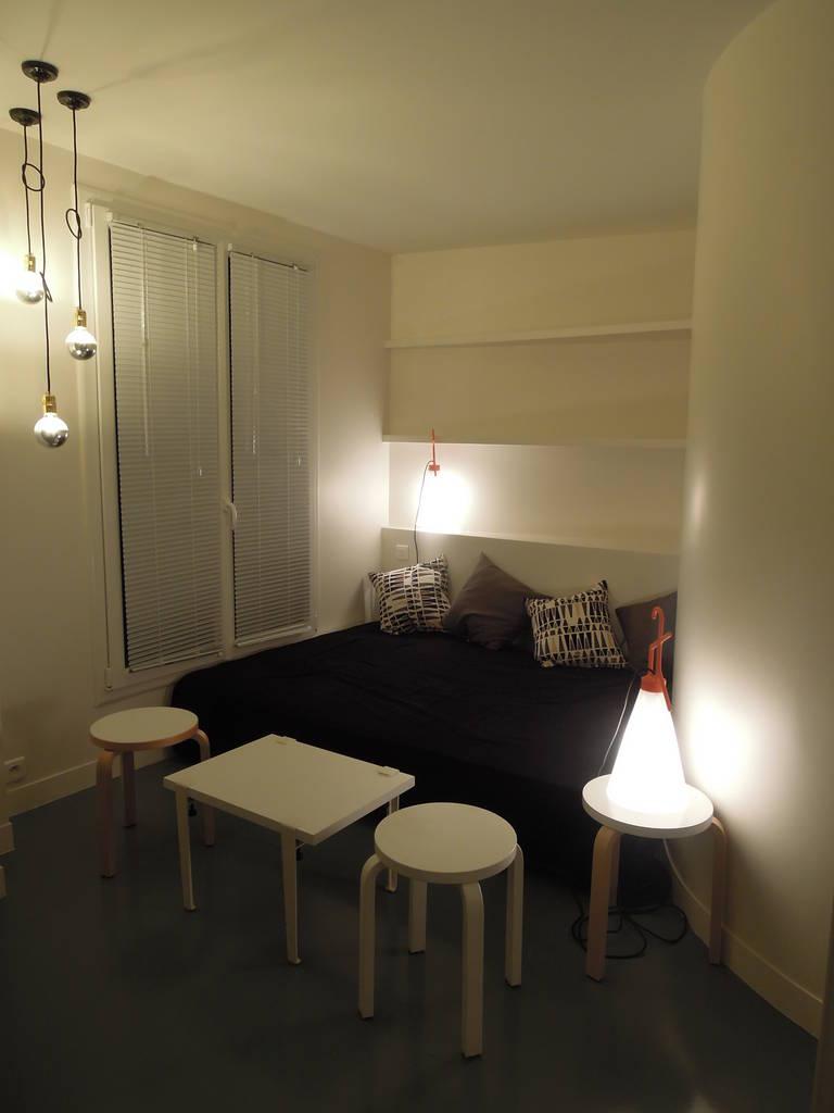 achat appartement paris particulier. Black Bedroom Furniture Sets. Home Design Ideas