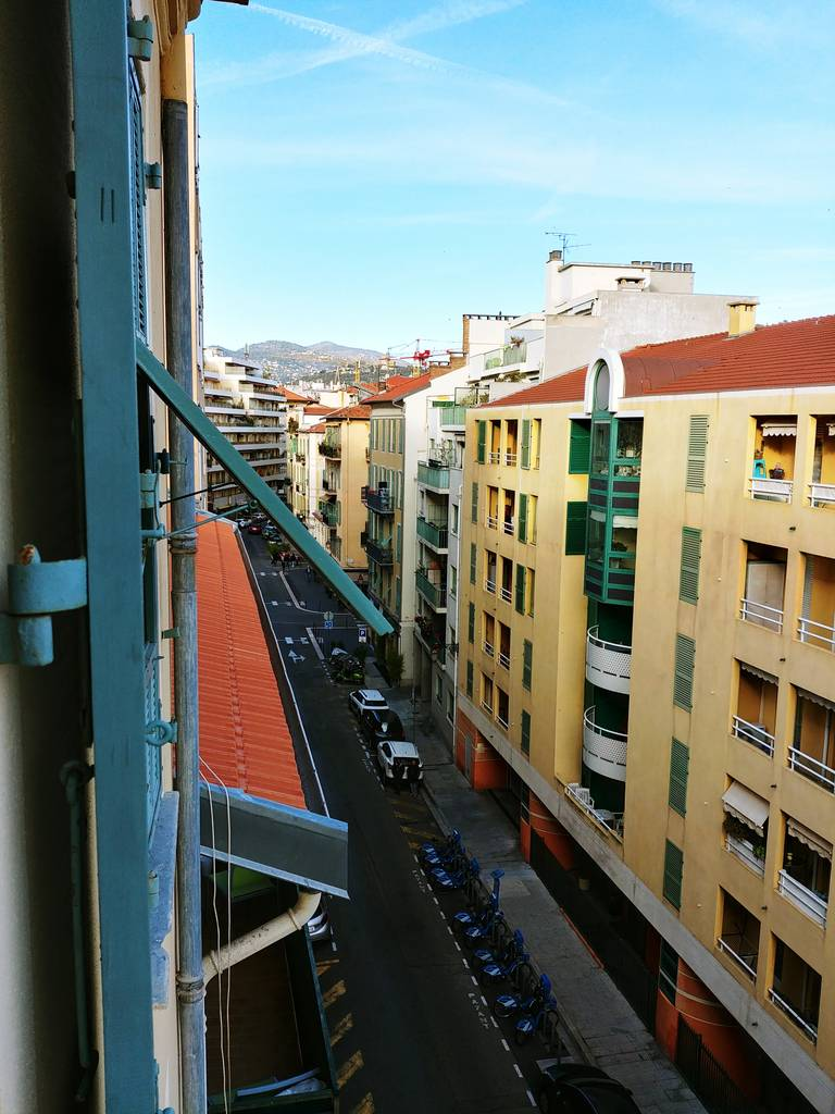 Location appartement 3 pi ces 62 m nice 06 62 m 1 for Appartement particulier nice