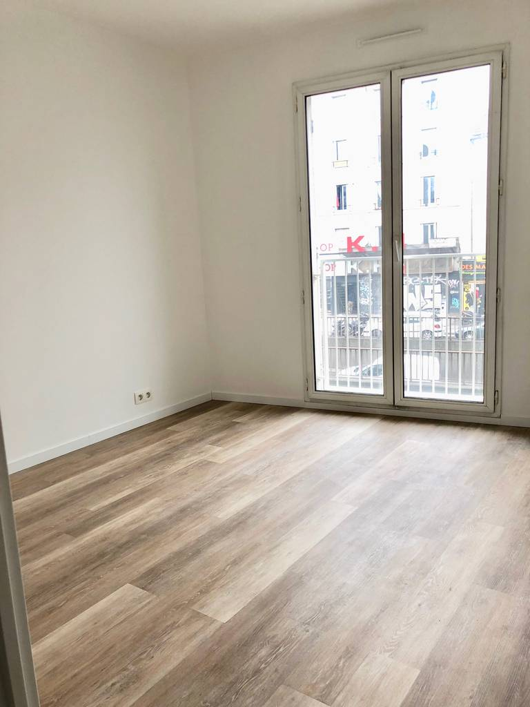 Location Appartement Pantin