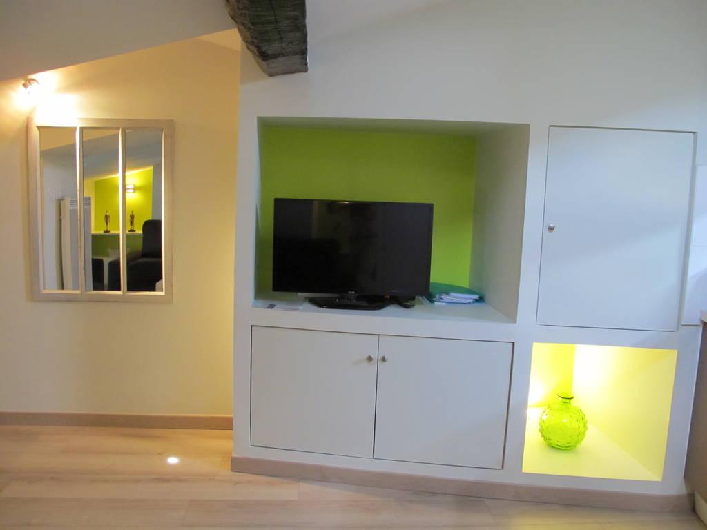 Location meubl e studio 45 m bordeaux 33 45 m 795 for Location appartement particulier bordeaux
