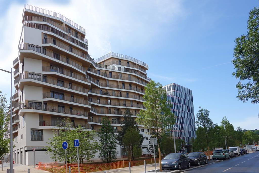 Location meubl e maison 46 m boulogne billancourt 92100 - Location meublee boulogne billancourt ...
