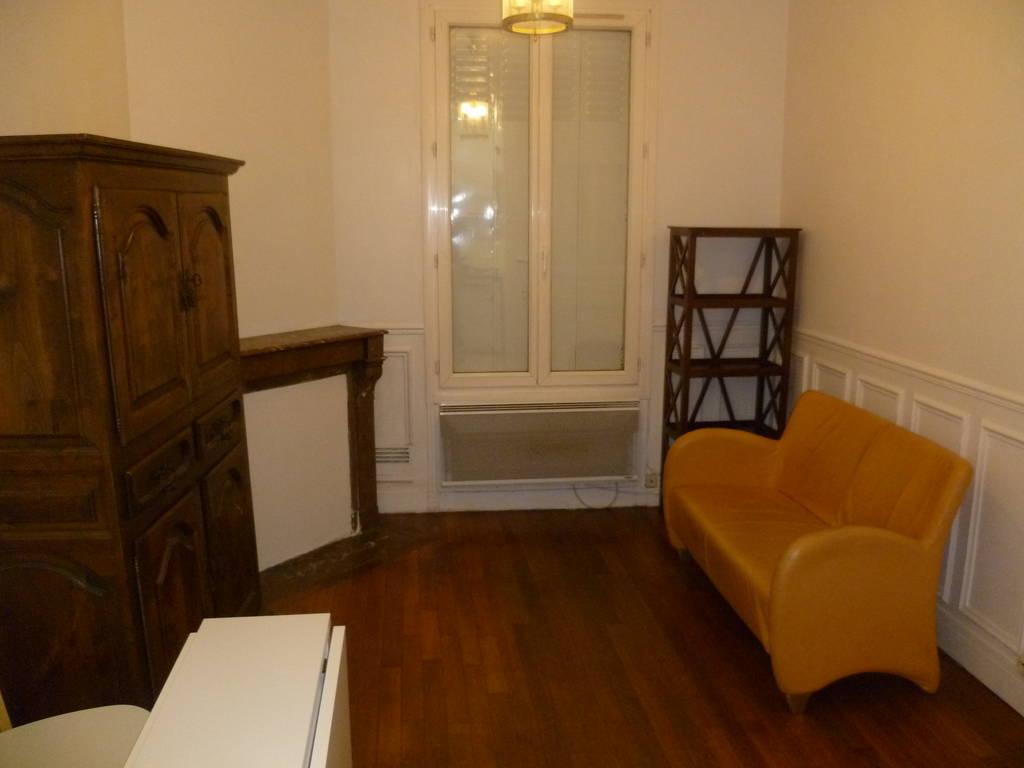 Location meubl e appartement 2 pi ces 40 m vincennes for Location meuble vincennes