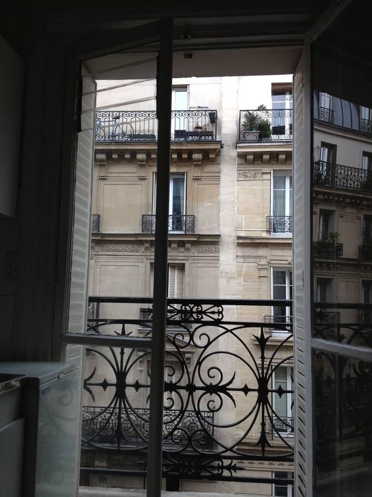 Location Meubl E Studio 18 M Paris 11e 18 M 640 E