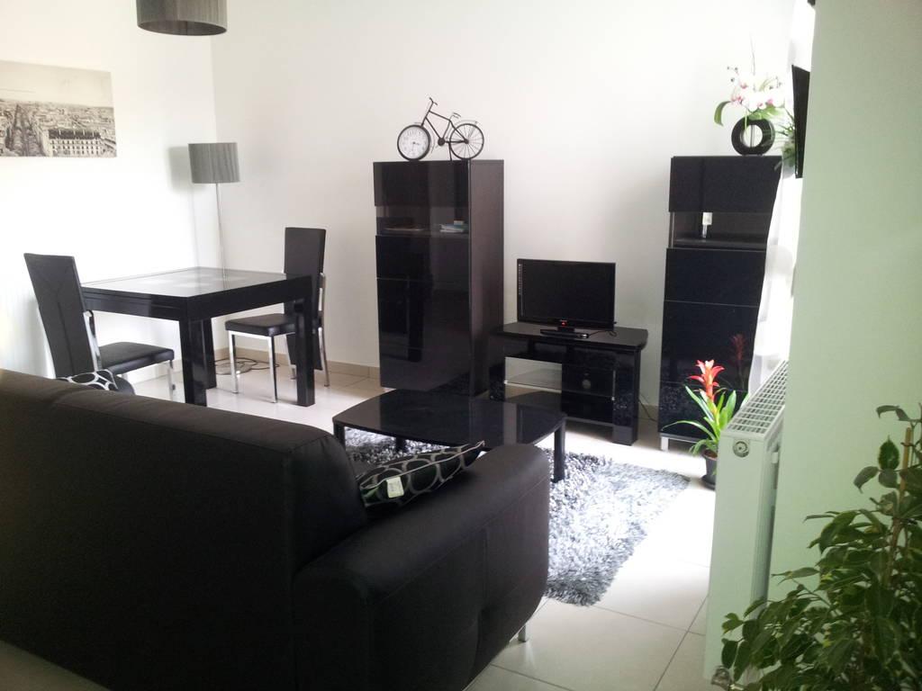 Location Appartement Verneuil Sur Seine