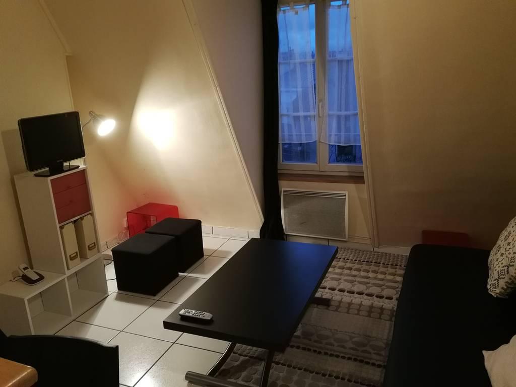 Location Meubl E Studio 25 M Paris 11e 25 M 950 E