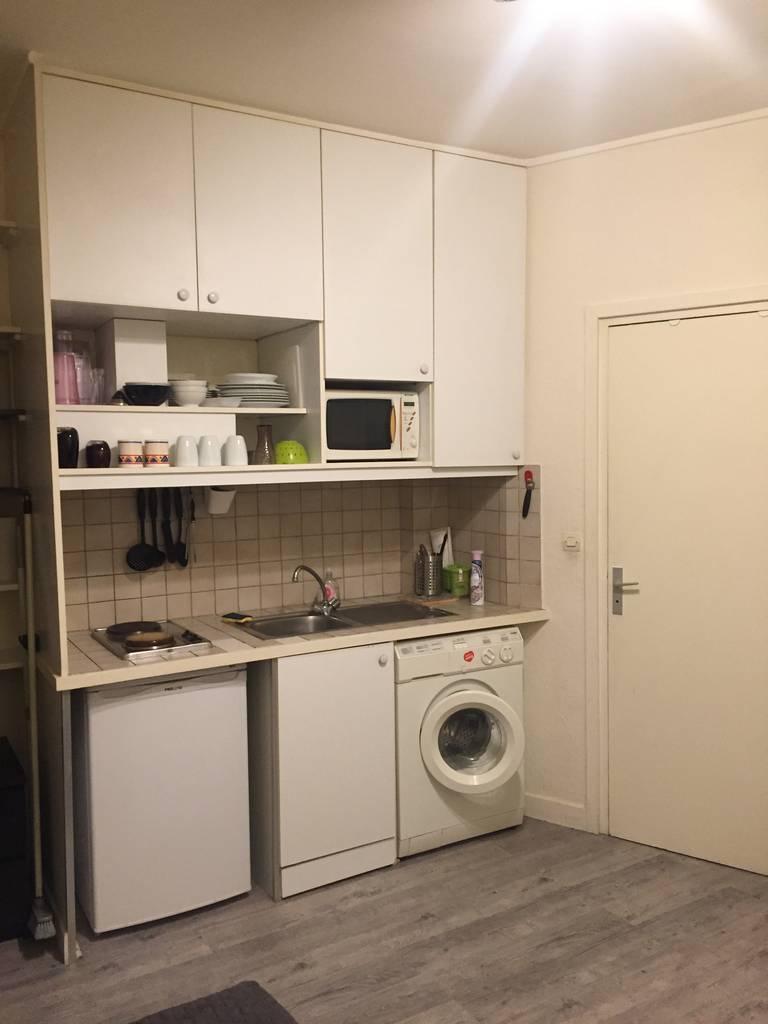location meubl e maison 17 m paris 12e 17 m 720 e de particulier particulier pap. Black Bedroom Furniture Sets. Home Design Ideas