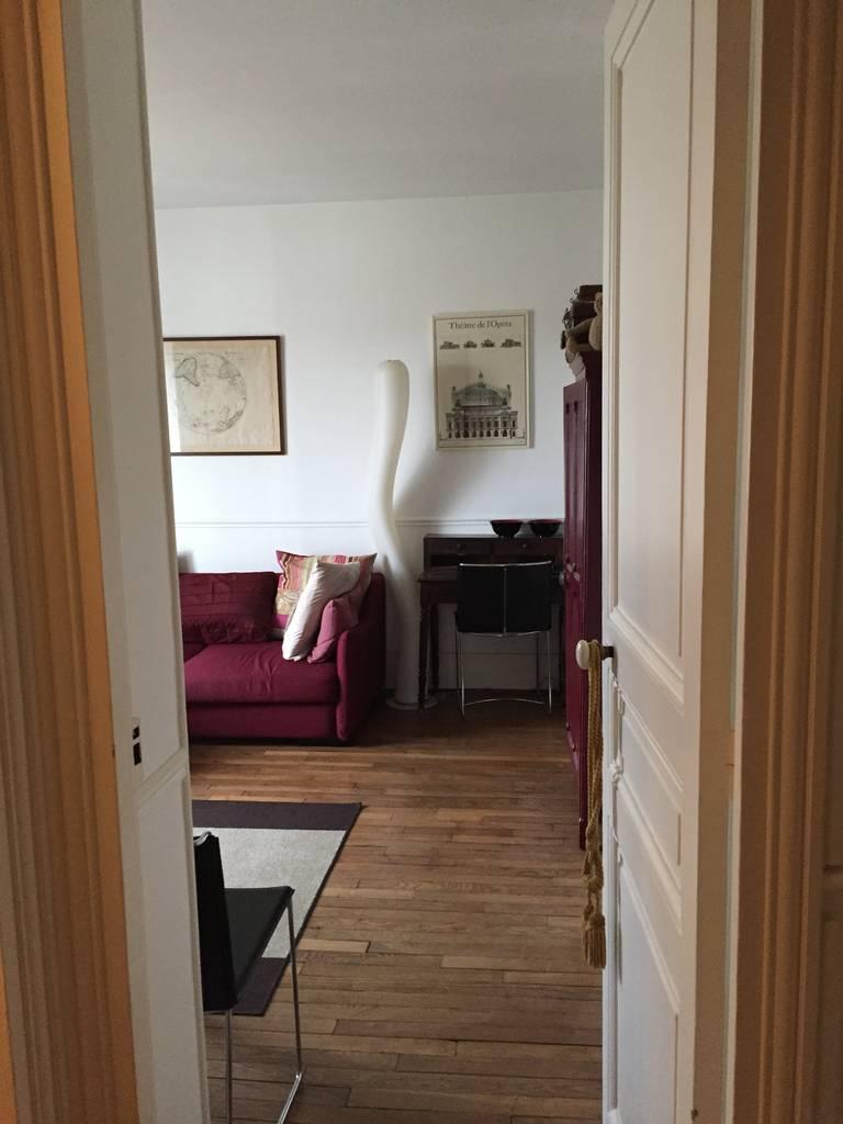 location appartement 2 pi ces 28 m levallois perret 92300 28 m 980 de particulier. Black Bedroom Furniture Sets. Home Design Ideas