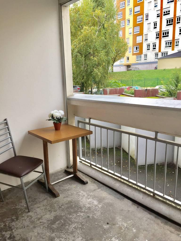 Location meubl e chambre 16 m vitry sur seine 94400 - Imposition sur location meublee ...