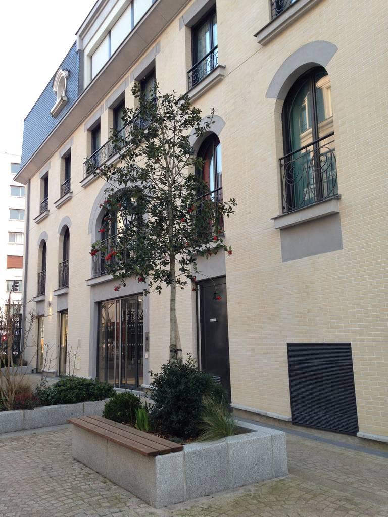 location appartement 2 pi ces 46 m rueil malmaison 92500 46 m de particulier. Black Bedroom Furniture Sets. Home Design Ideas