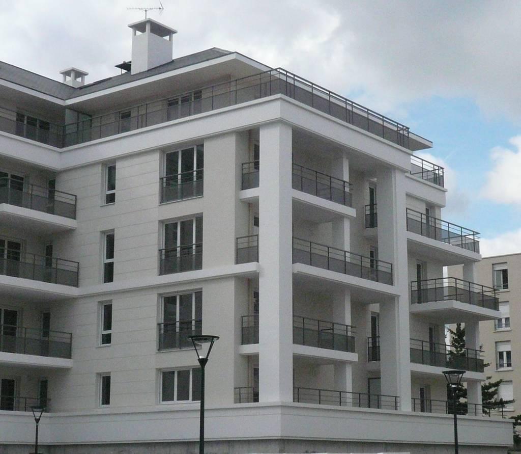 Location appartement 3 pi ces 62 m saint gratien 95210 62 m de particulier - Restaurant el ward porte maillot ...
