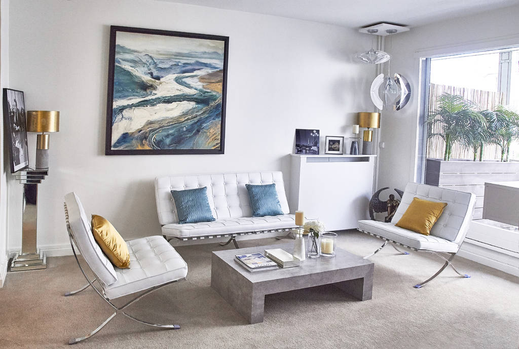 Location meubl e studio 32 m paris 16e 32 m - Location appartement meuble paris entre particulier ...