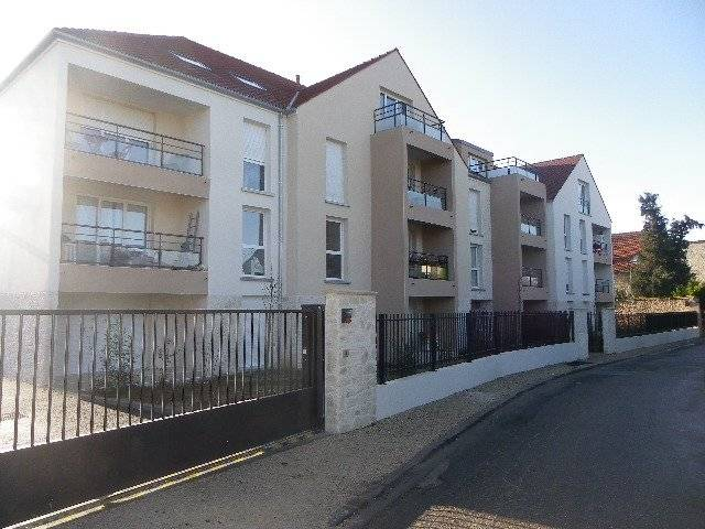 Location appartement 3 pi ces 61 m rambouillet 78120 for Appartement atypique rambouillet