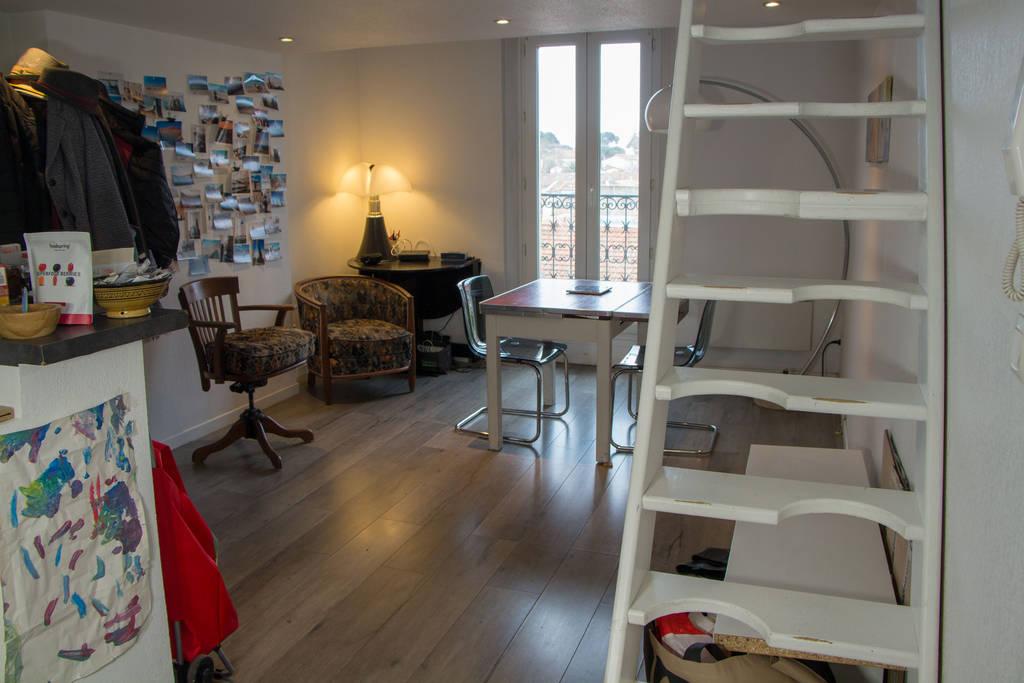 Location appartement 3 pi ces 54 m montpellier 34 54 - Location appartement meuble montpellier particulier ...