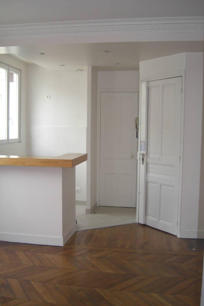 location appartement 2 pi ces 30 m boulogne billancourt 92100 30 m 895 de. Black Bedroom Furniture Sets. Home Design Ideas