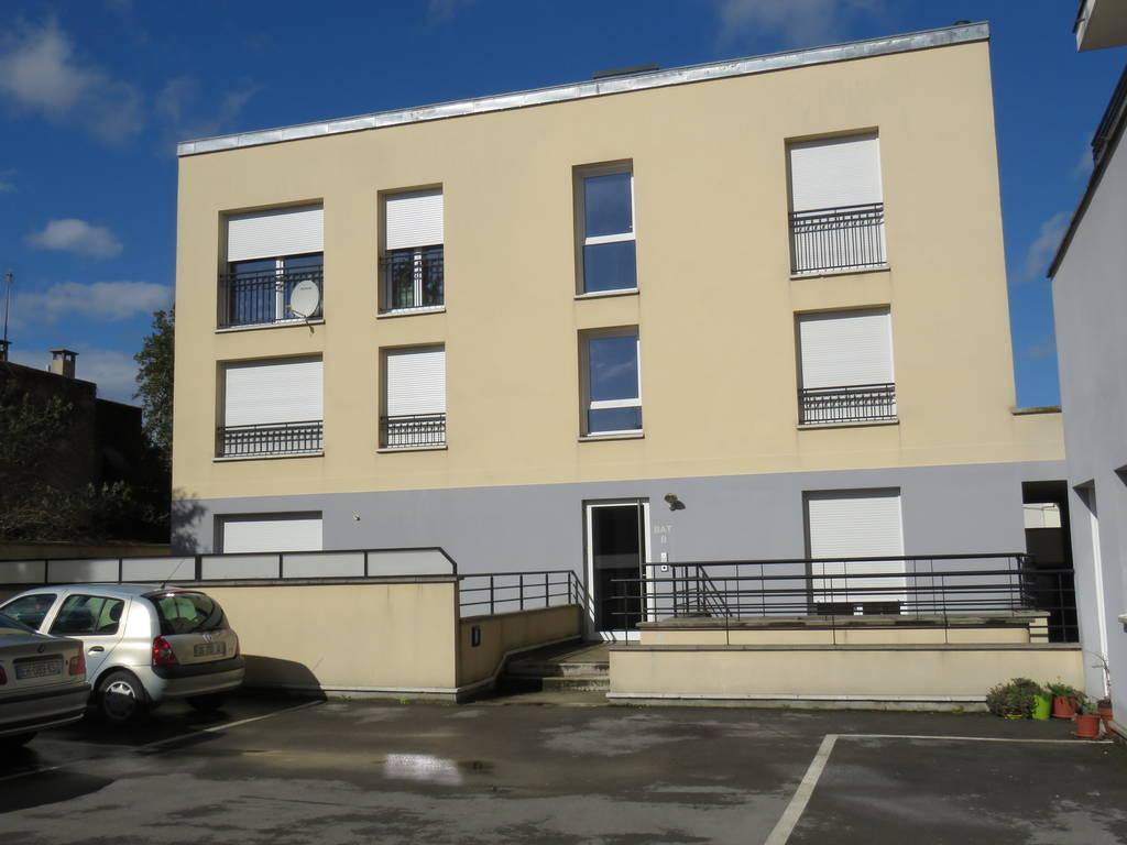 Location appartement 2 pi ces 26 m chelles 77500 26 m 678 de particulier - Location appartement chelles ...
