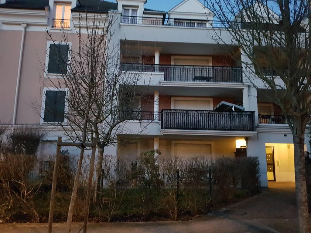 Location Appartement Roissy En Brie