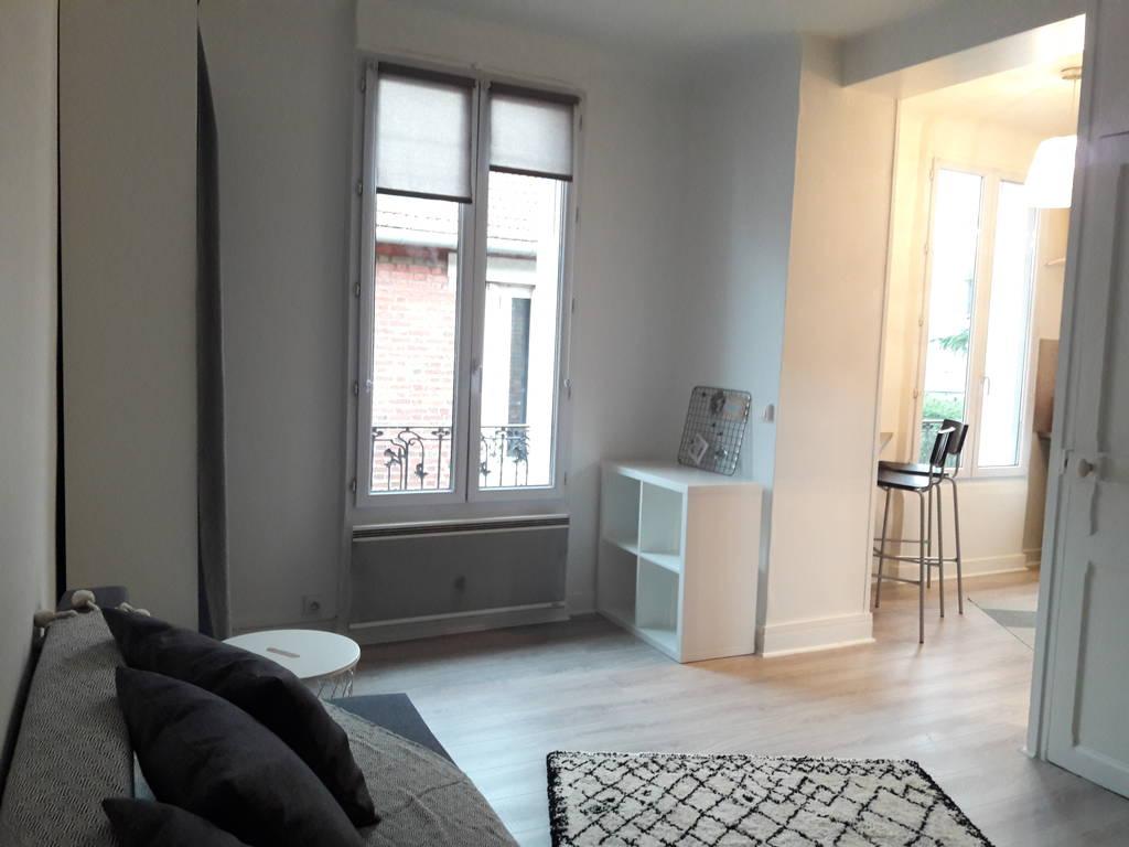 location meubl e studio 23 m boulogne billancourt 92100 23 m 800 de particulier. Black Bedroom Furniture Sets. Home Design Ideas