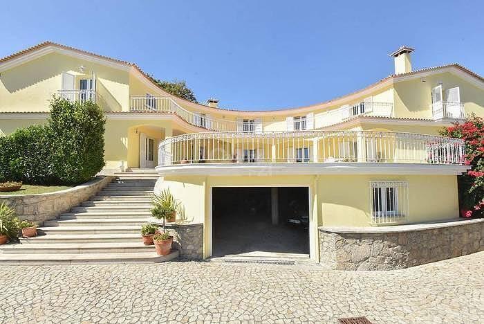 Maison villa de luxe vendre portugal demeures de charme - Maison de pecheur portugal ...